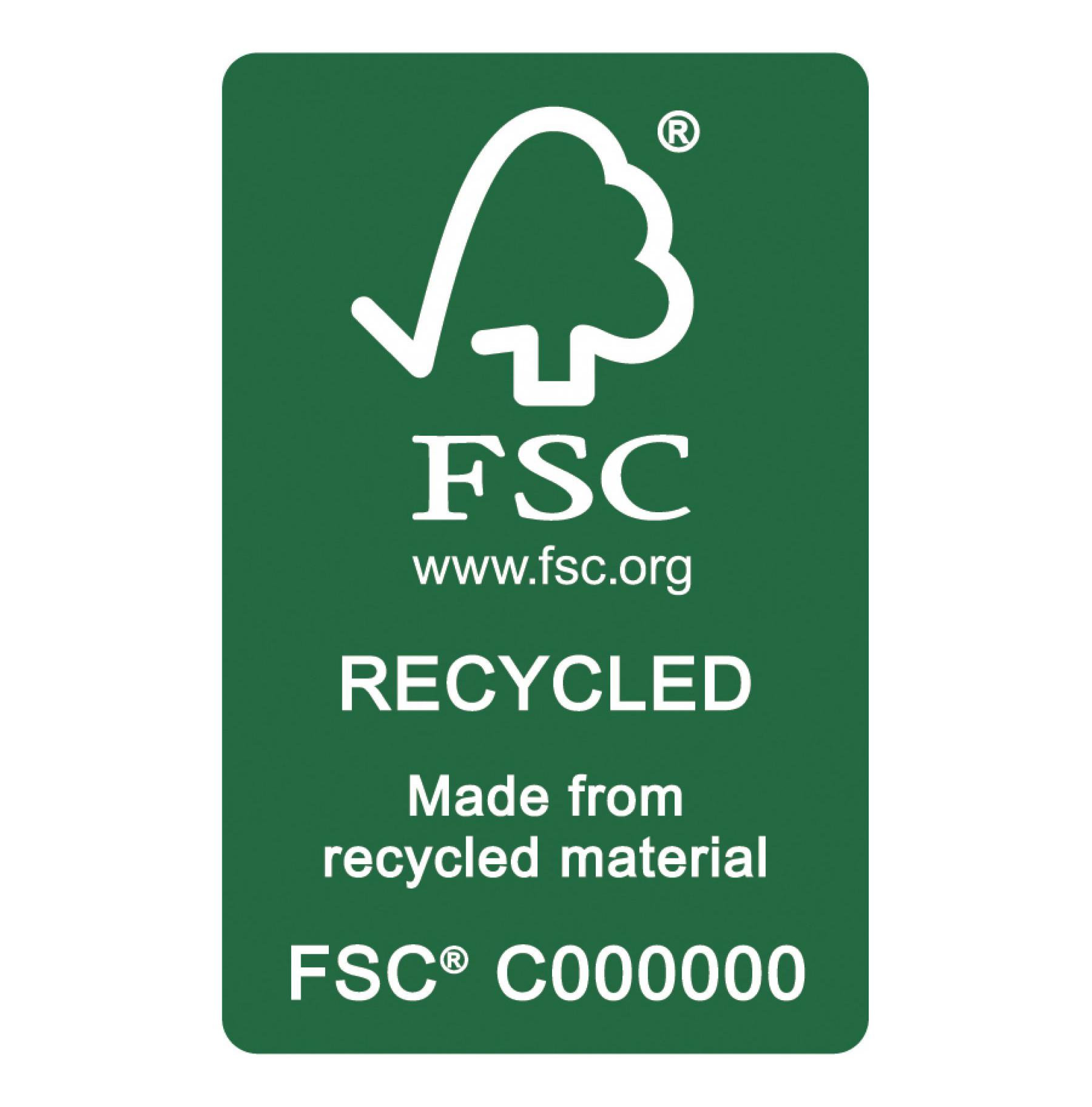 FSC Controlled Wood