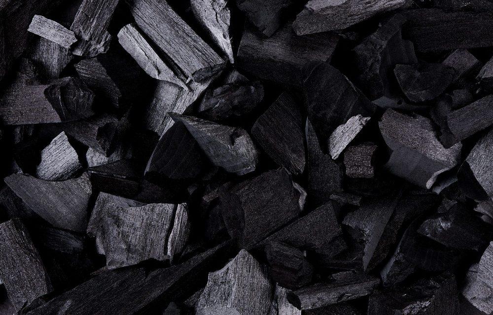 comercializarea cărbunelui)